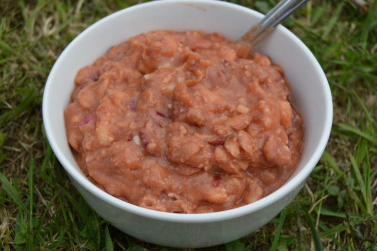 Five Bean Dip