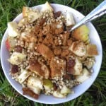 Buckwheat Breakfast Muesli