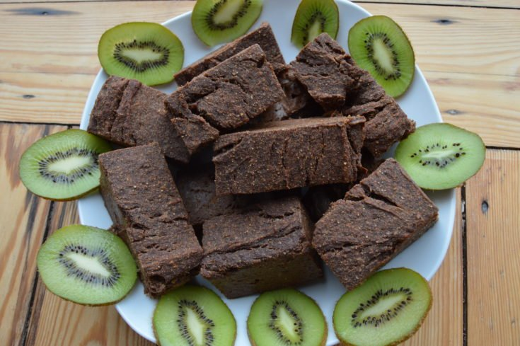 Sweet Potato Brownies No Nuts