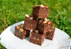 Nutella Chocolate Hazelnut Fudge Recipe