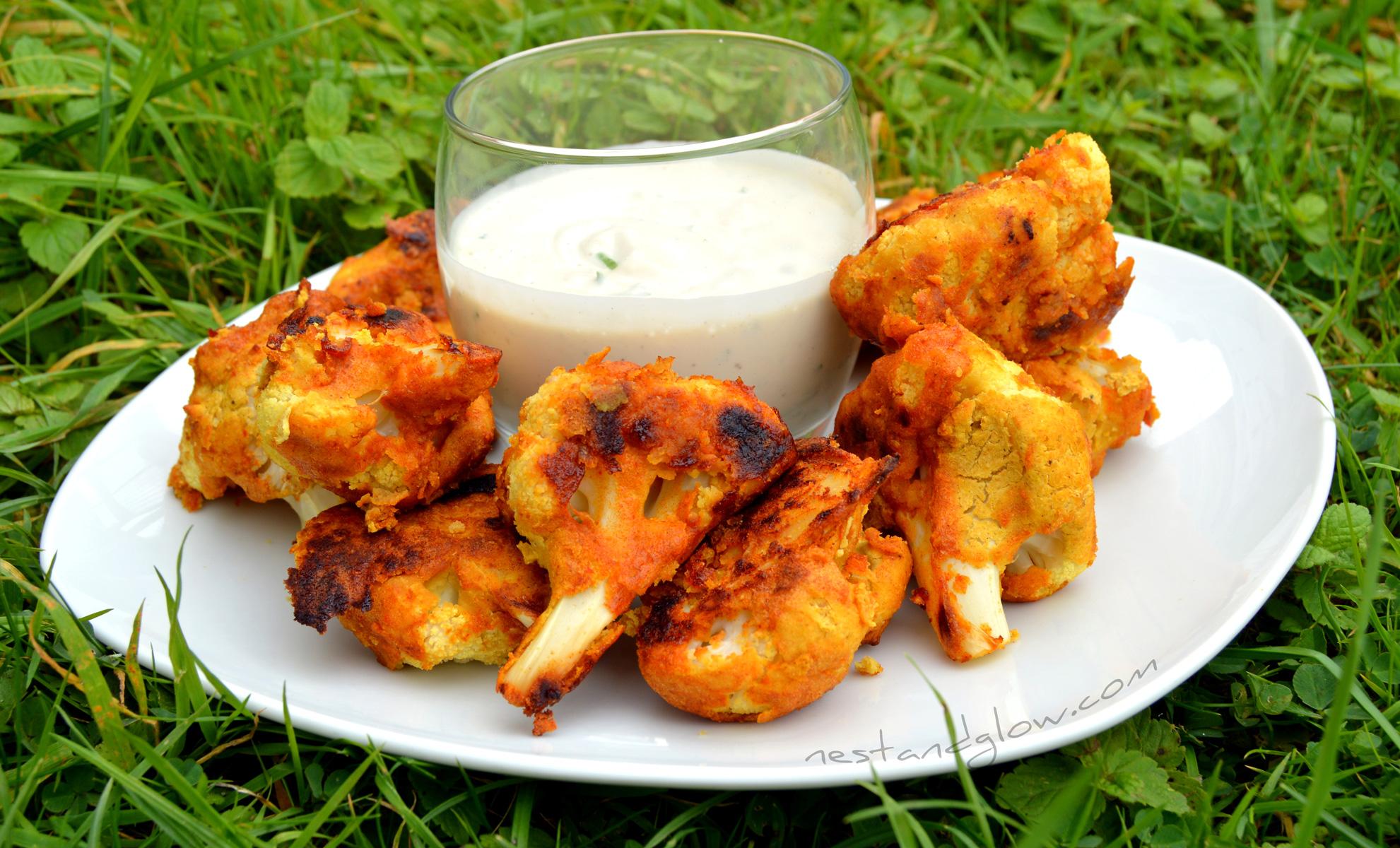 Vegan Ranch Recipe Hot For Food