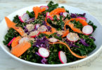 delicious kale goodness recipe