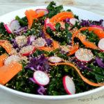 Delicious Tasty Kale Easy Recipe