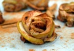pure fruit apple roses recipe