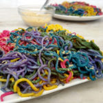 Natural Rainbow Noodles
