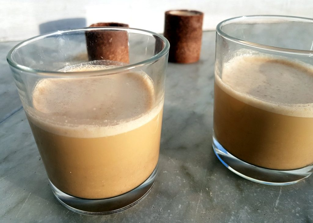 Coconut Milk Baileys irish cream style drink thats vegan