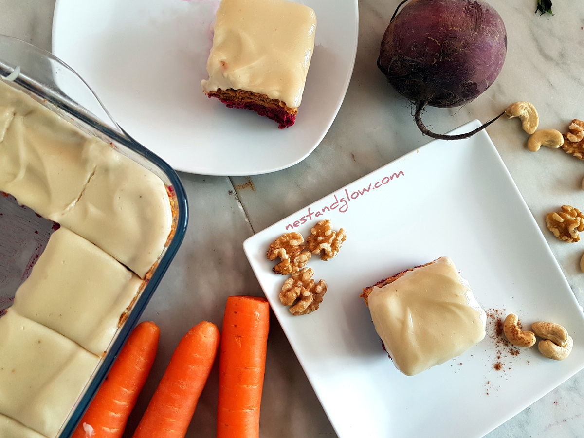 Calories In Raw Carrot Cake