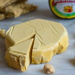 Marmite Cashew Cheese