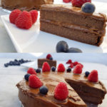 healthy easy recipe book look inside quinoa cake