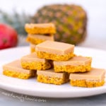 Tropical Smoothie Fudge