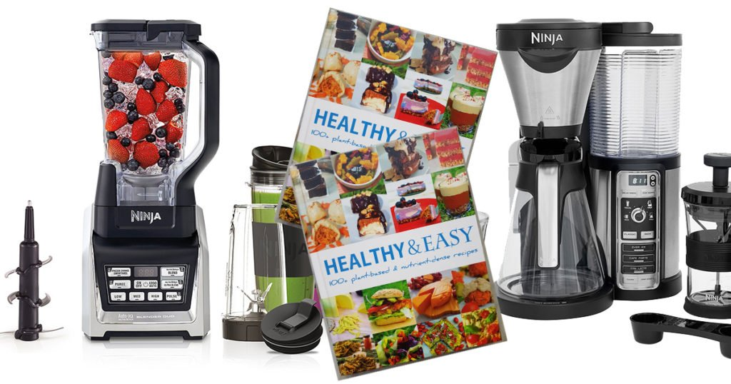 win high speed blender