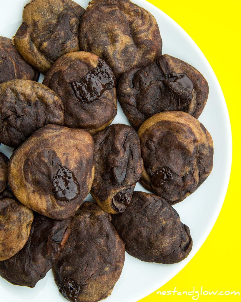 gluten free quinoa cookies