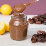 Date Syrup Natural Sweetener