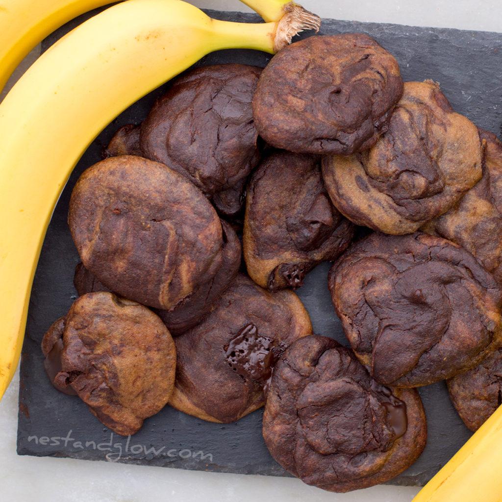 no flour quinoa cookies