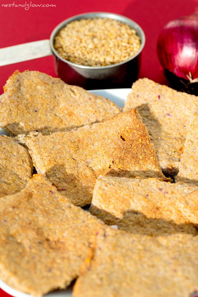flaxseed bread gluten free