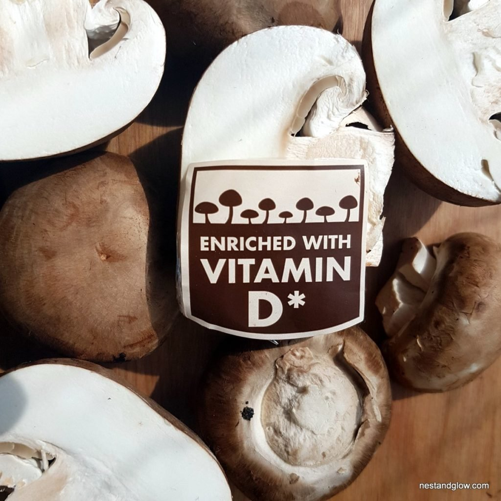 vegan source of vitamin d